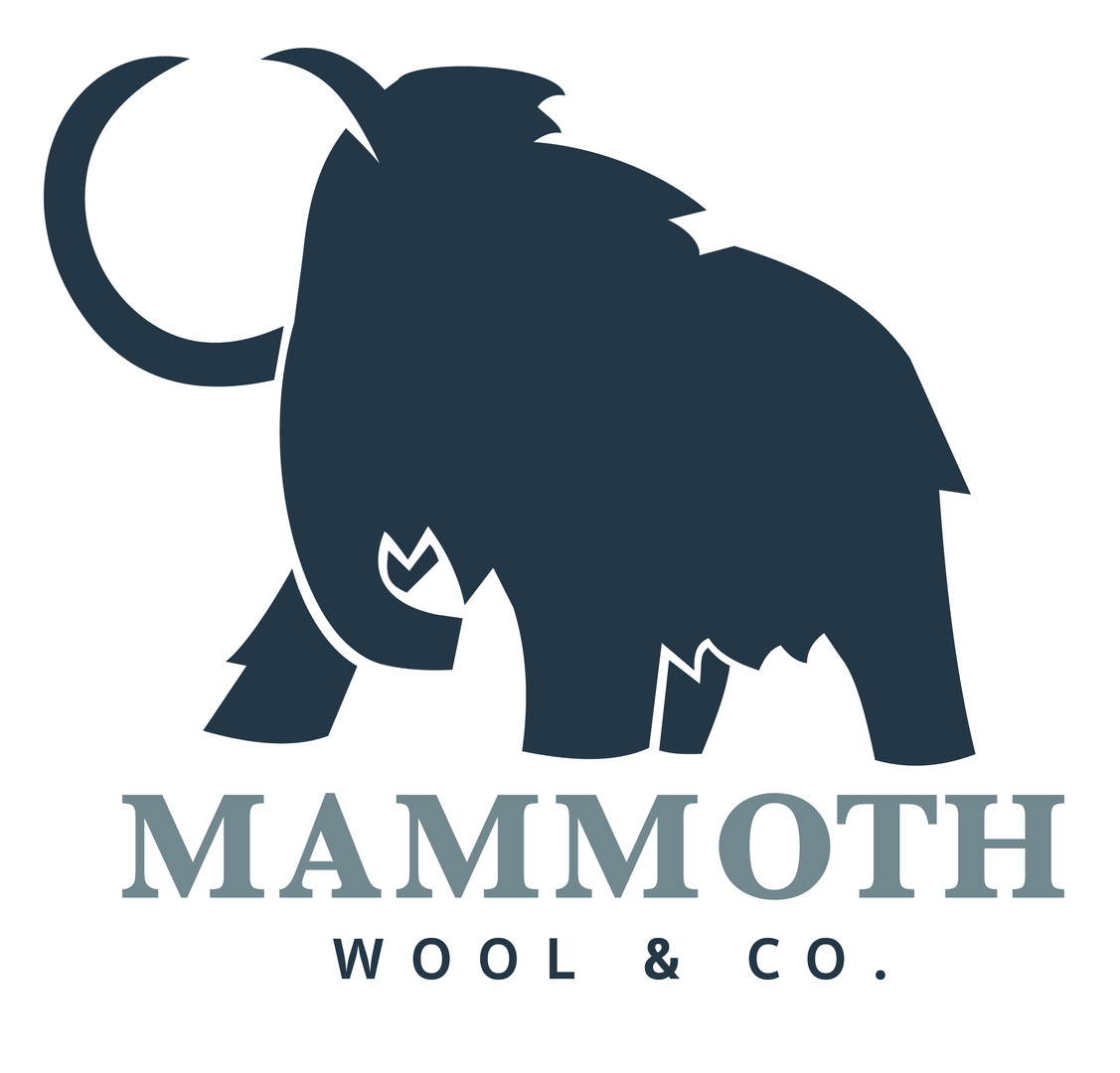 Mammoth Wool & Co.