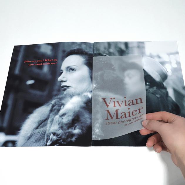 Vivian Maier Editorial