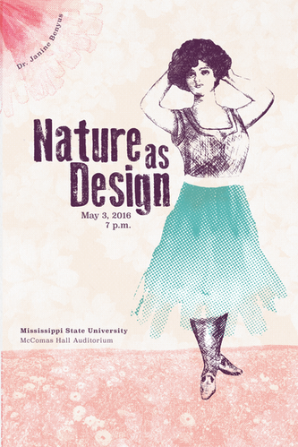 Nature as Design