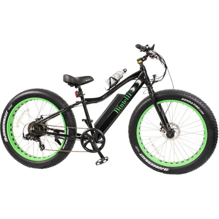 Bintelli M1 E-Bike