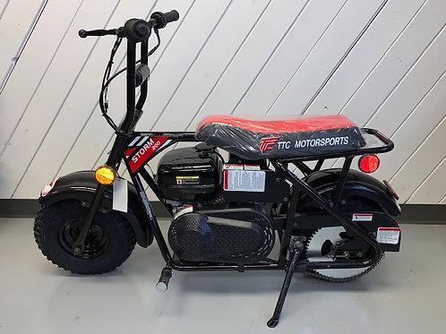 TTC Mini Trail Bike