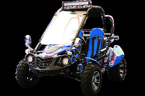 TTC Blazer 150X