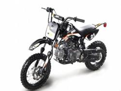 NEW Gio 110cc Dirt Bike