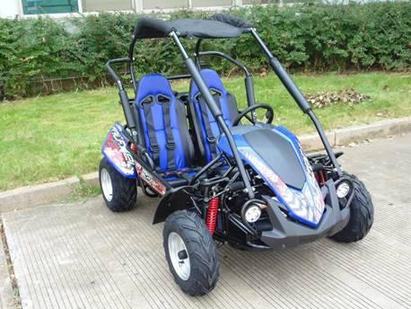 TTC FX6 Kids Dune Buggy Go Kart