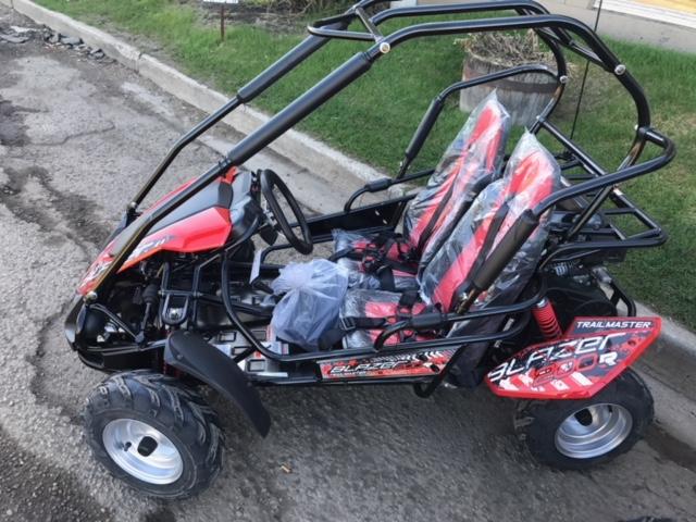 TTC Motorsports Ltd