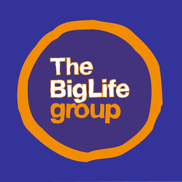 LAUREN REIS BIG LIFE GROUP