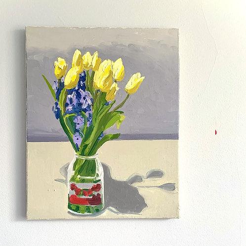 """Smuckers Bouquet"""