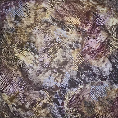 """""""Spiraling"""" print"""