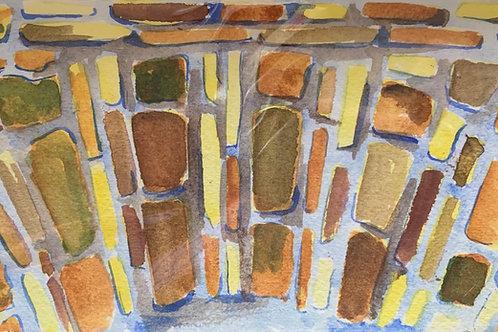 """Roman Archway"""