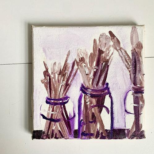 Purple Jars