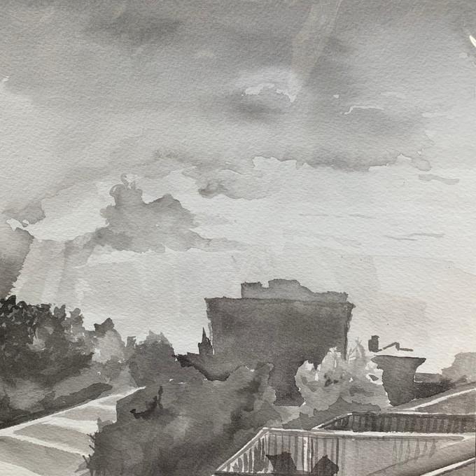 """Roof Views - Fairmount"""