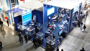 shake it up at your next tradeshow event