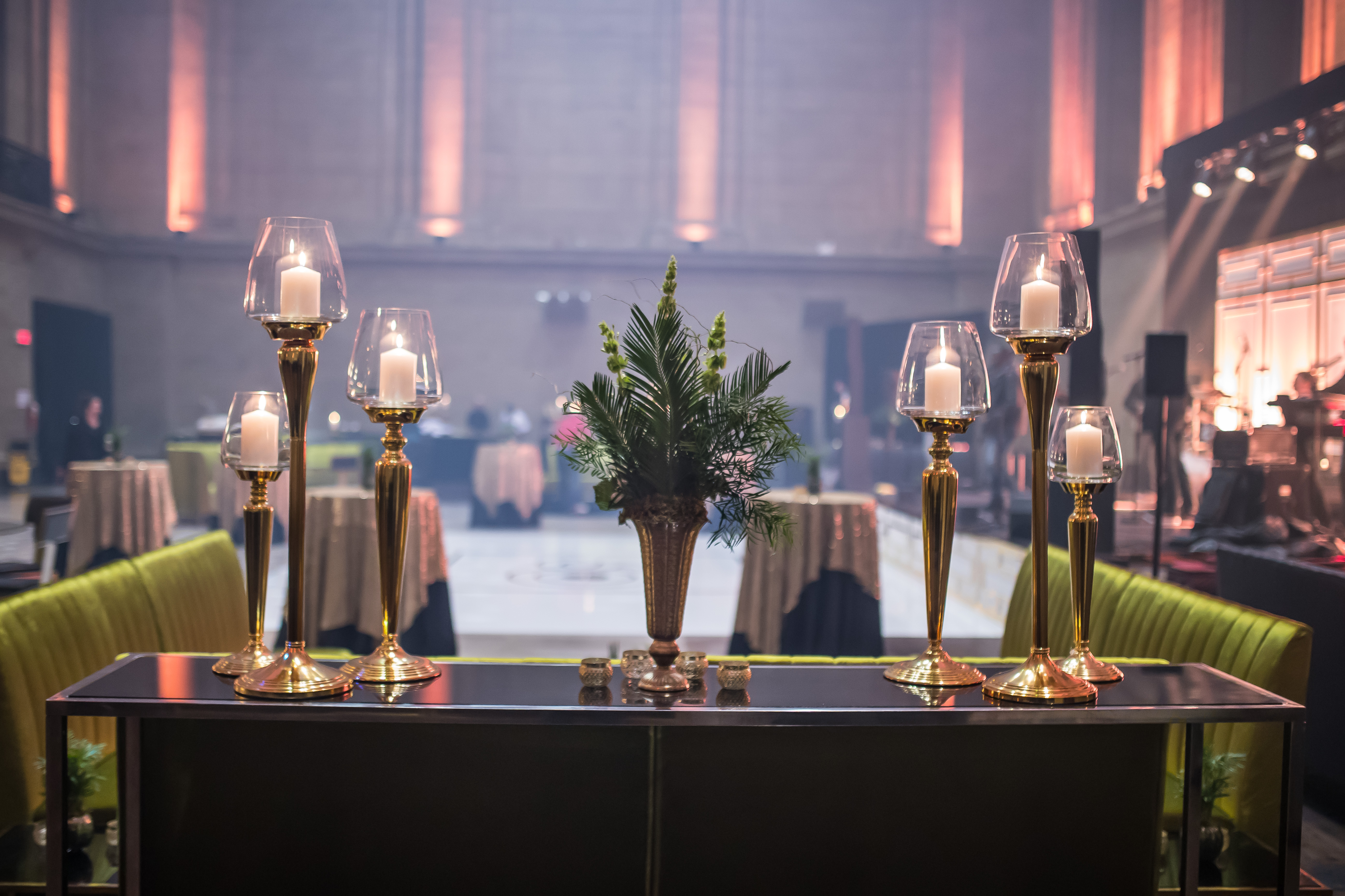 dragonfly special events - decor 1