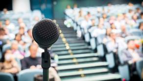 keynote speaker...where to start