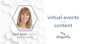 virtual events & content