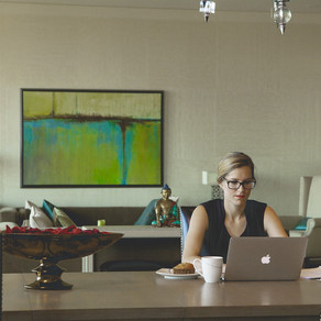 dragonfly's tips for remote working