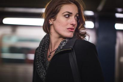 Chloe Xavier