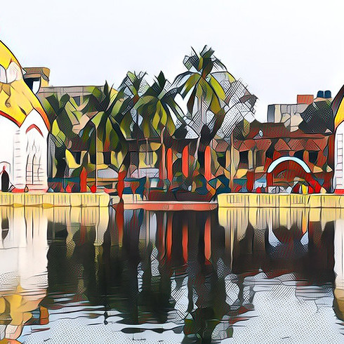 Kidderpore Virtual Experience with Rangan Datta