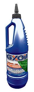 GXOil Gear Oil 80W90 (32Oz)