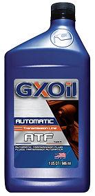 GXOil ATF Type A (32Oz)
