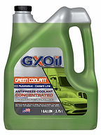 GXOil AF/Coolant-Concentrated (Green) (55Gall)