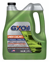 GXOil AF/Coolant Concentrated (Green) (1Gall)