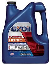 GXOil HDMO SynBlend 15W40 CK-4 (1Gall Jug)