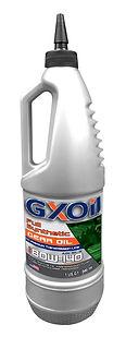 GXOil Full Synthetic Gear Oil 80W140 (32Oz)