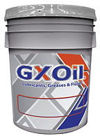 GXOil Full Synthetic Powershift HD SAE-50 Fluid (5Gall Pail)