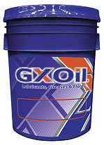 GXOil HDMO Conventional 15W40 CI-4 (5Gall Pail)