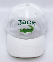 Customized Child's Hat