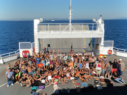 Gruppo Elba 2013