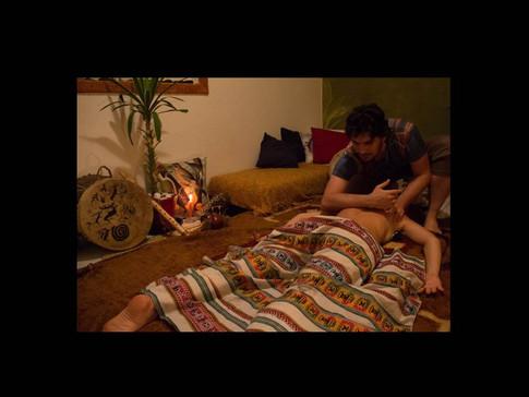 Massagem Nativa Anasasi
