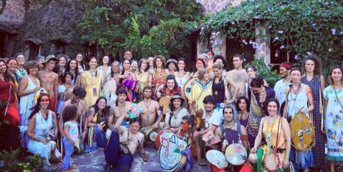 Sweet Eagle Tribe
