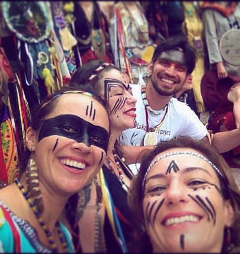 Dança da Águia Bahia