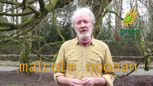 Malcolm Noonan speaks on Ash Dieback