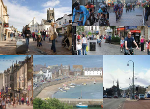 Scottish 'Town Centre First': Lessons for Kilkenny