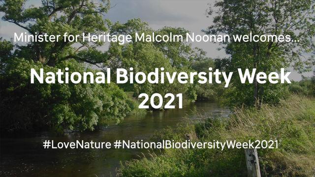 Happy National Biodiversity Week!