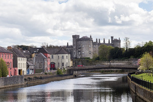Kilkenny City has become Ireland's cleanest town for a record fifth time