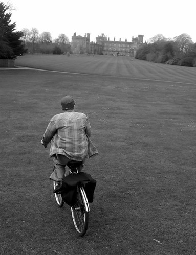 Malcolm cycling