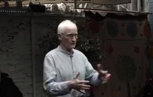 Duncan Stewart speaking in Kilkenny