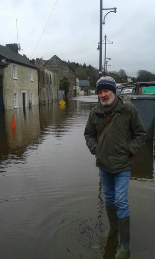 Greens propose catchment management and sustainable land use planning approach to flood relief.