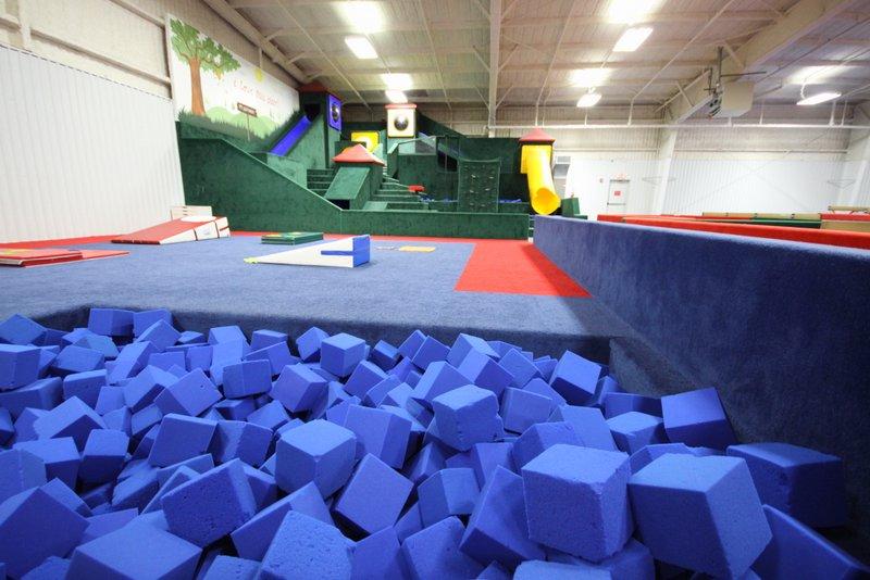 Westwood Gymnastics Katy TX