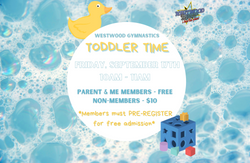 Copy of TODDLER TIME - Sept