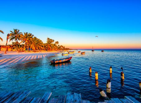 Isla Saona: Dormire in un paradiso terrestre