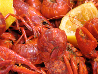Where To Find The Best Crawfish In Dallas And Beyond