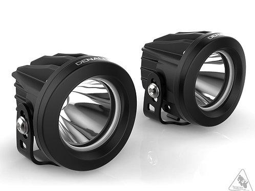 DENALI DR1 2.0 TriOptic LED Light Kit With DataDim Technology