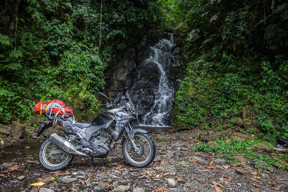 Medellin Colombia Motorcycle Rentals and Tours