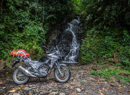 🏍️5 Off the Beaten Track Motorcycle Trips Close to Medellin (And A Couple That Are A Little Further)