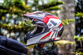 Shaft Motorcycle Helmets